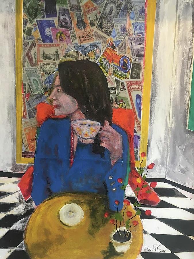 Veronica by Dilip Sheth