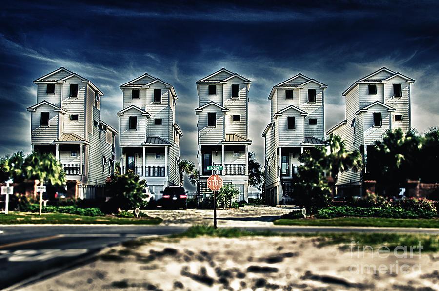 Vita Photograph - Vertical life by Alessandro Giorgi Art Photography
