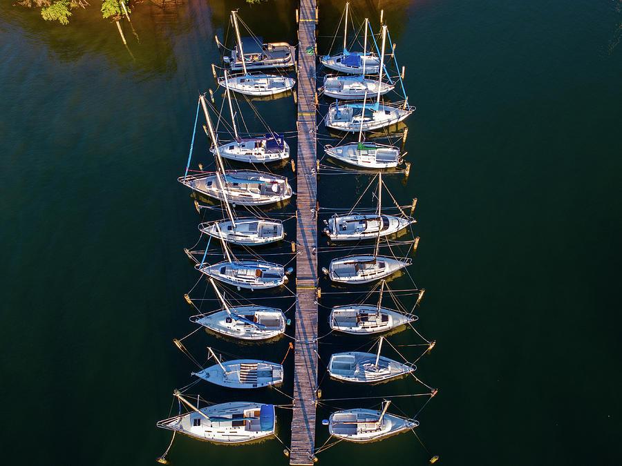 Vertical Yachts by Star City SkyCams