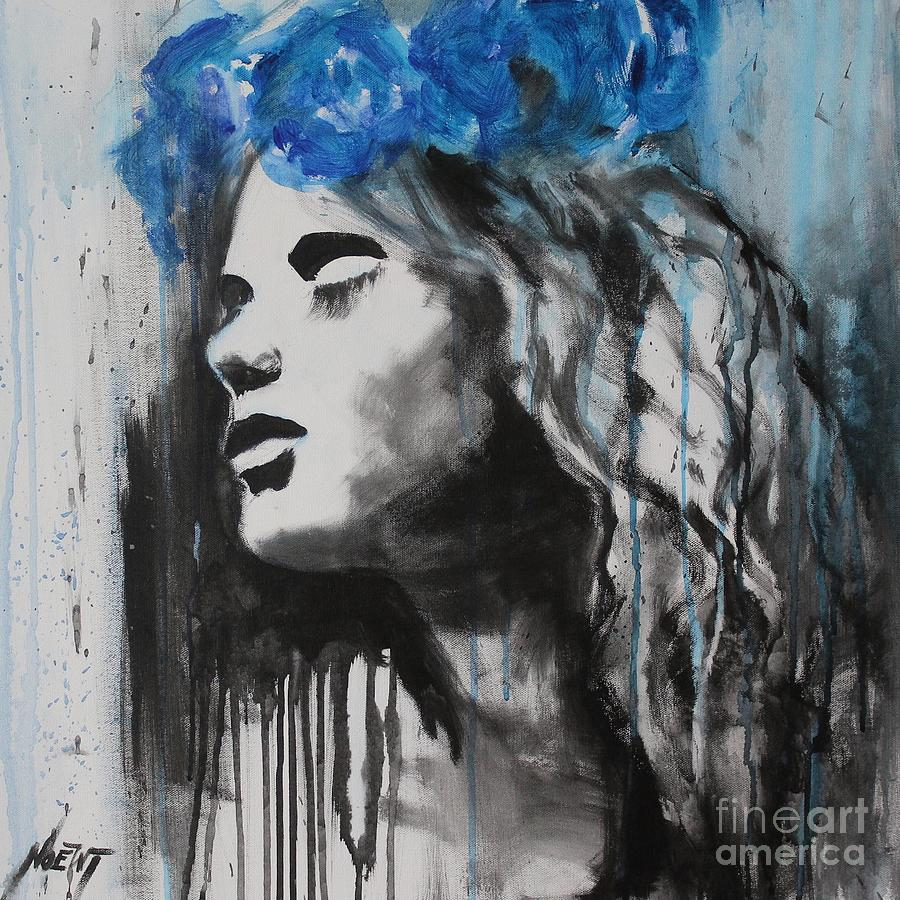 Vesna by Jindra Noewi