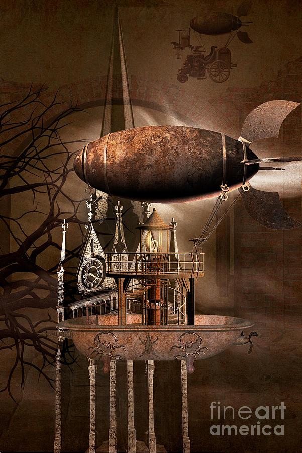 Vespers by Arthur Miller