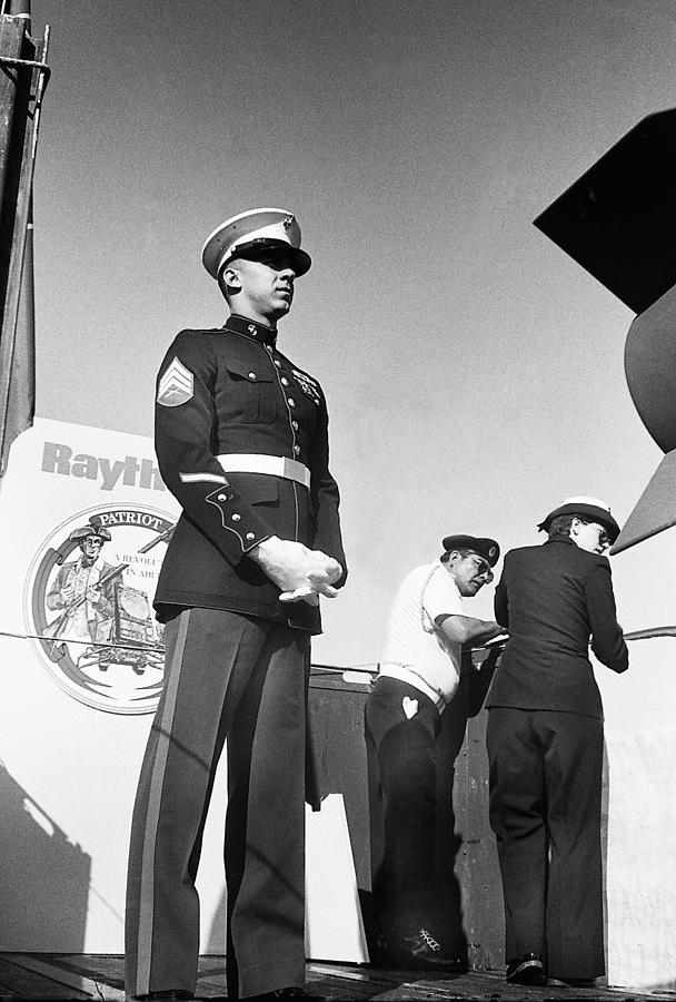 Veterans Day Parade Tucson Arizona 1991-2016 Photograph by David Lee Guss