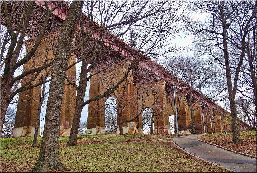 Viaduct Photograph