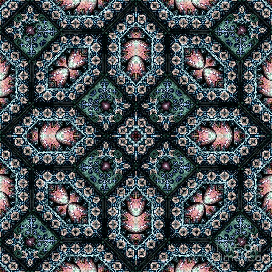 Prayer Rug Britannica: Victorian Carpet Patterns