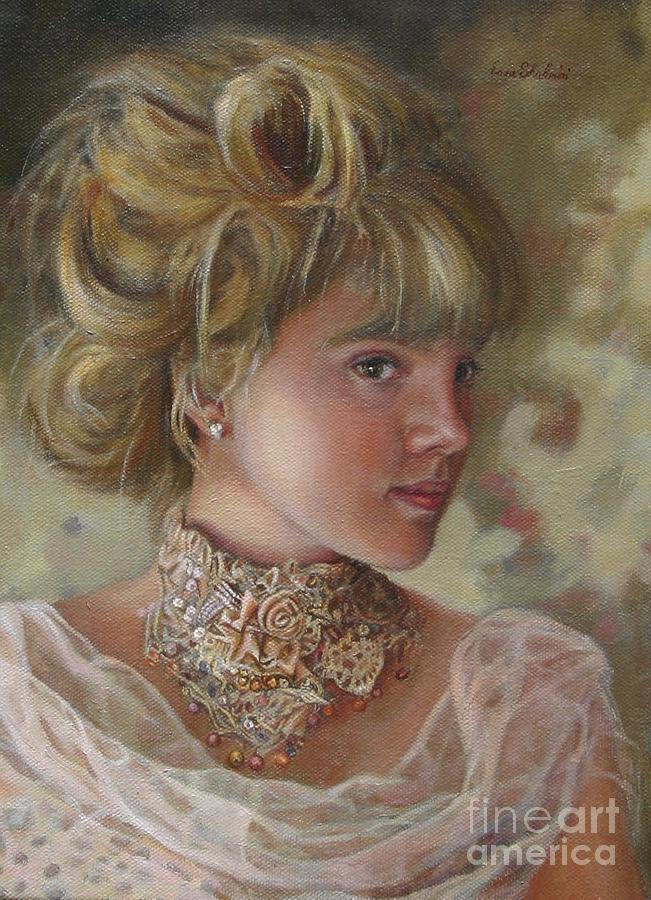 Victorian British Painting: Pot-pourri  Victorian Painting Portrait Artists