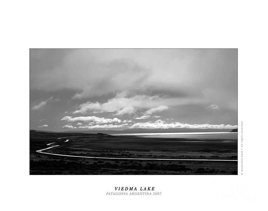 VIEDMA LAKE - PATAGONIA ARGENTINA 2013 by Alejandro Sala