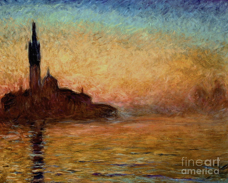 Impressionism Paintings | Fine Art America