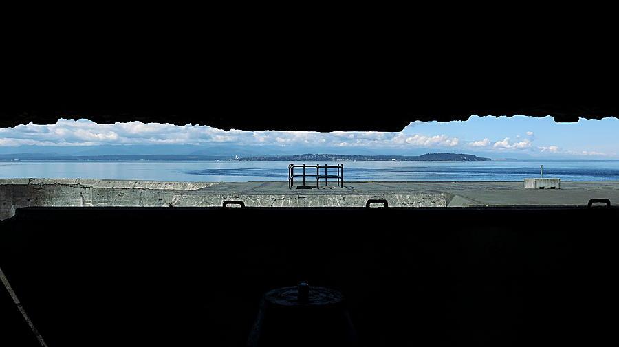 View Port by TJ Scar