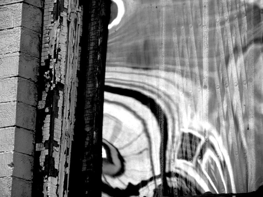 Window Photograph - Vikno by Oksana Pelts