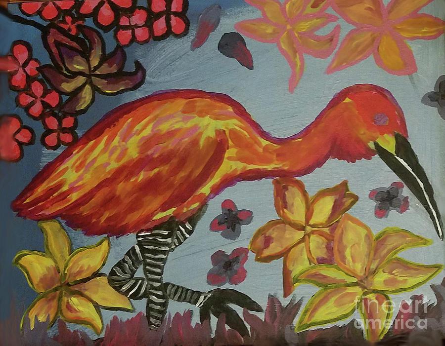 Vilet Crane by David Rodriguez
