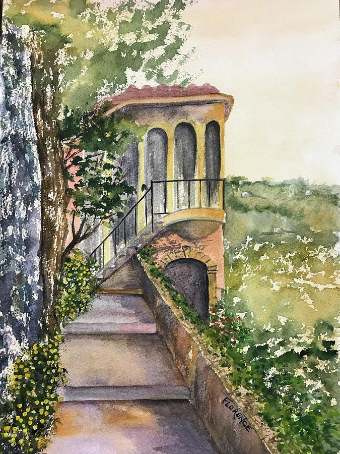 Villa Bella by Florence Ferrandino