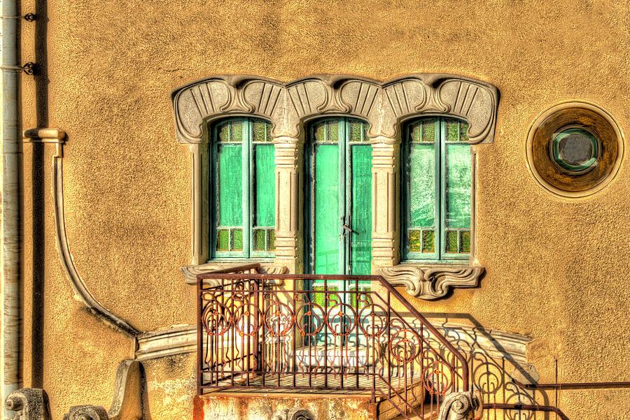 VILLA LIBERTy 3 by Enrico Pelos