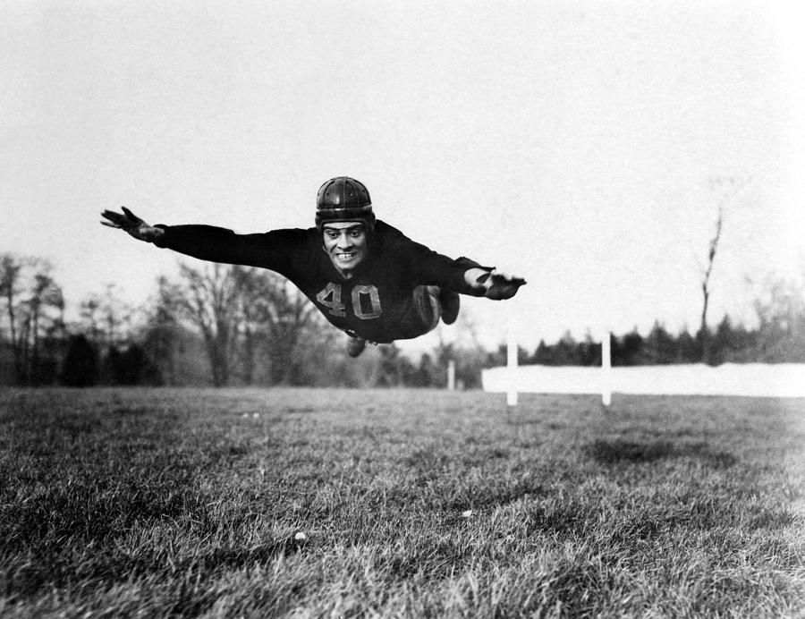 1930s Photograph - Vince Lombardi, 1913-1970, Future by Everett