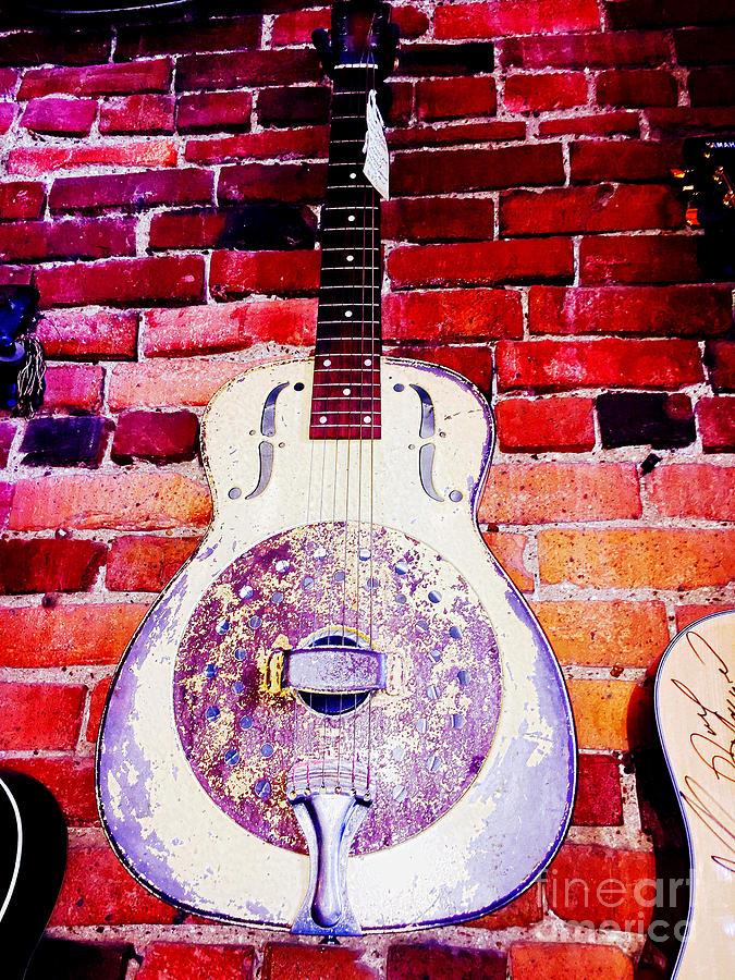 Vintage Fav by Sue M Marshall