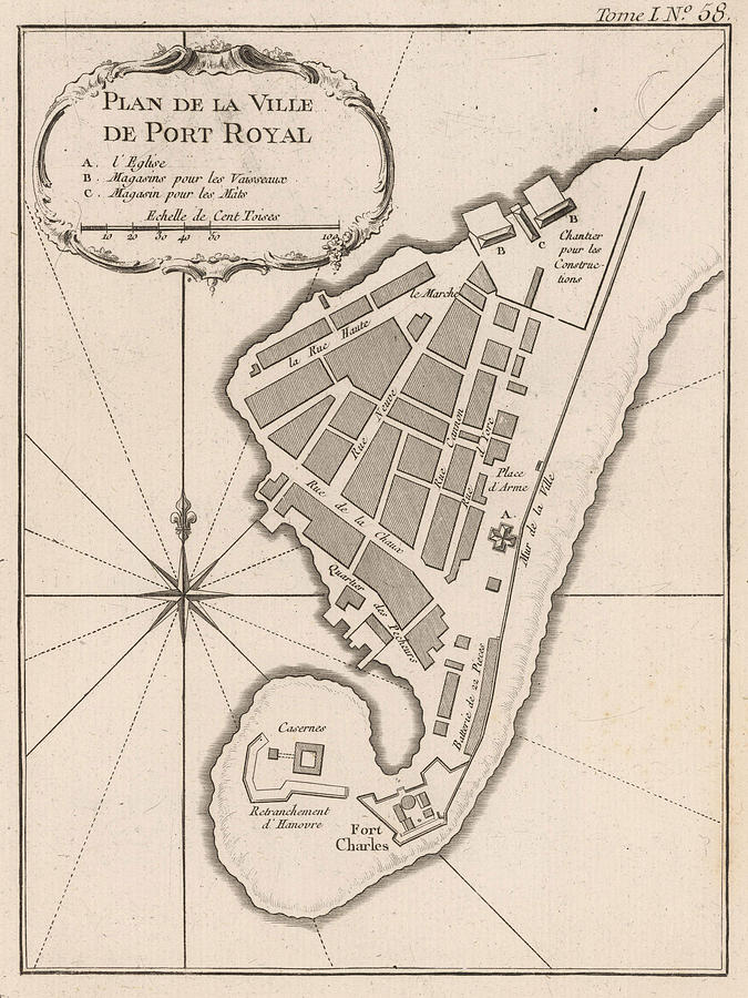 Vintage Map Of Port Royal Jamaica - 1764 by Cartographyociates on map of colorado drawing, map of norway drawing, map of mexico drawing, map of india drawing, map of greece drawing, map of peru drawing, map of brazil drawing, map of north america drawing, map of egypt drawing, map of ireland drawing, map of guyana drawing, map of singapore drawing, map of arizona drawing, map of fiji drawing, map of iraq drawing, map of world drawing, map of africa drawing, map of germany drawing, map of new york drawing, map of japan drawing,