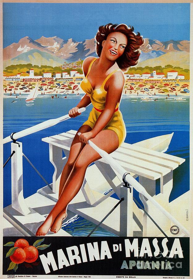 vintage italian posters - 624×900