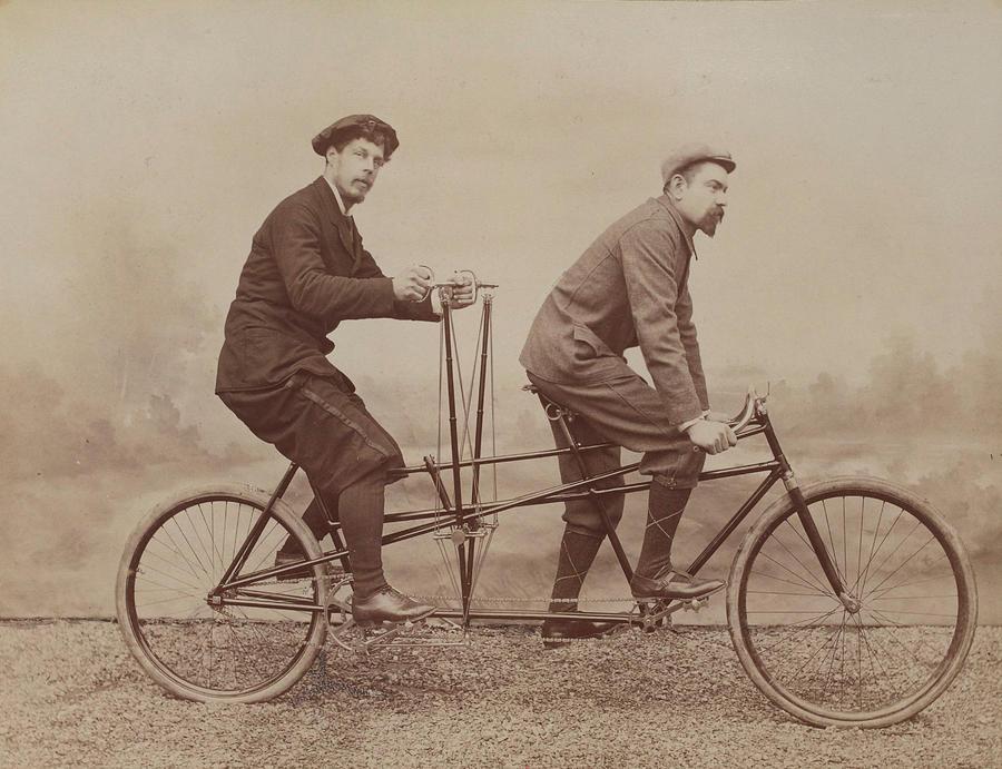 """Billedresultat for vintage tandem bike"""""""