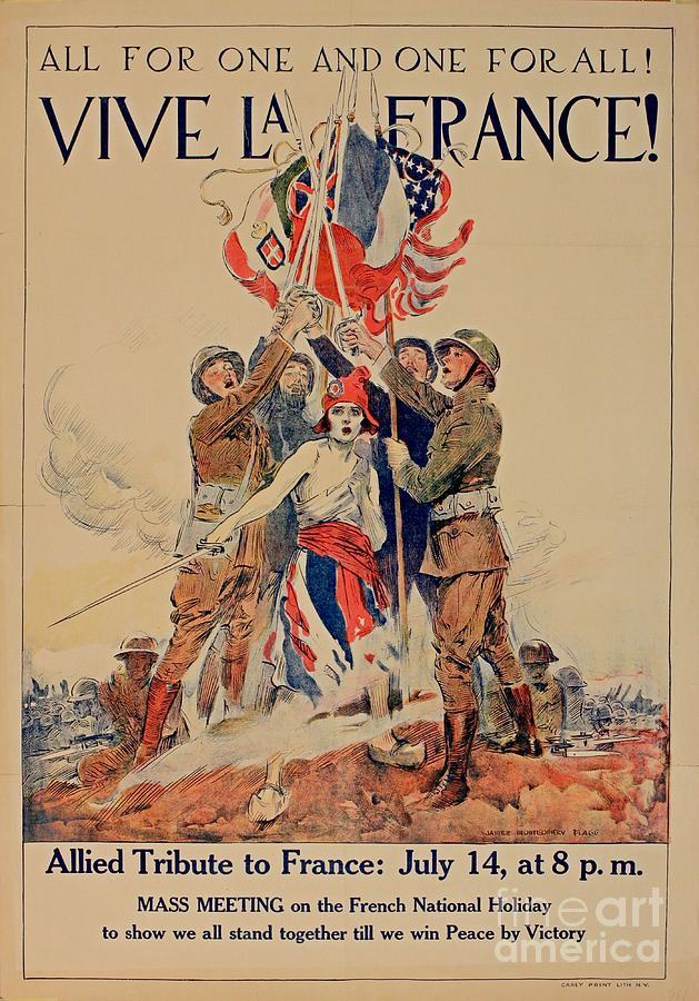 world war i and propaganda