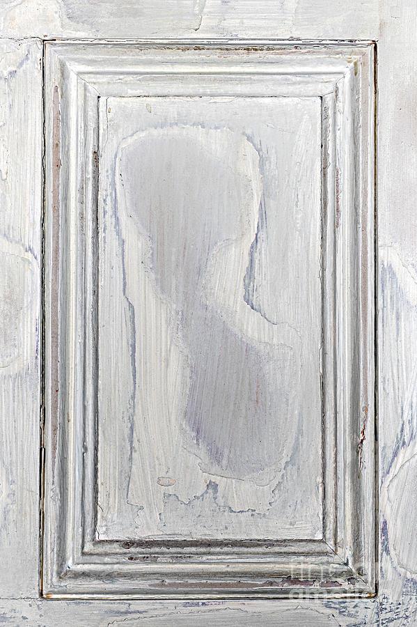 Wood Photograph - Vintage Wood Panel by Elena Elisseeva