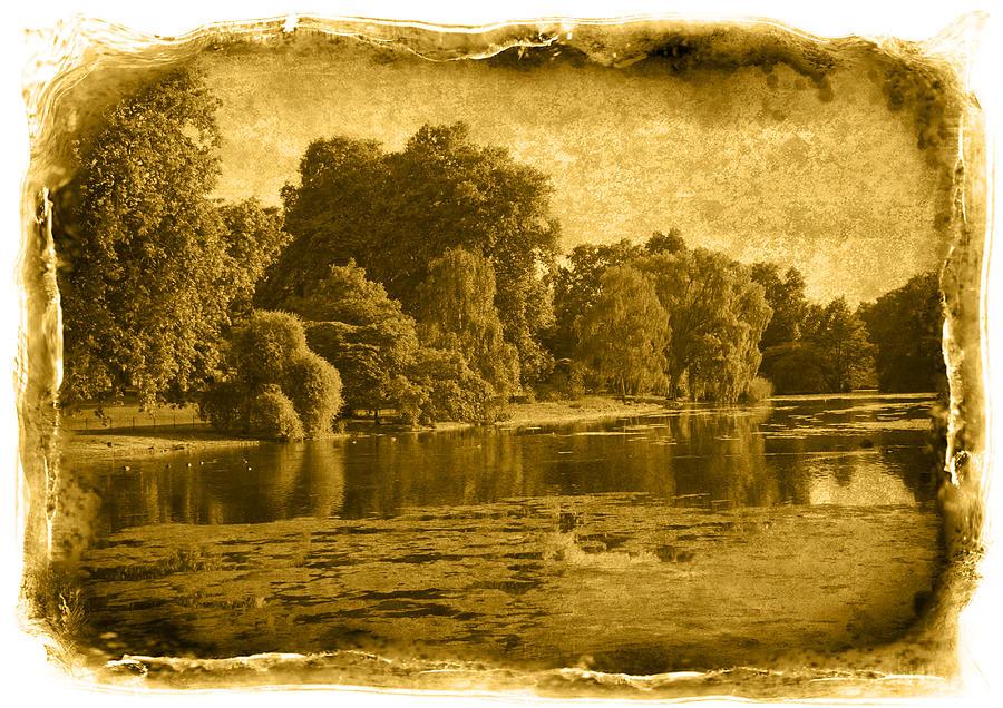 Vintage Photograph - Vintage06 by Svetlana Sewell