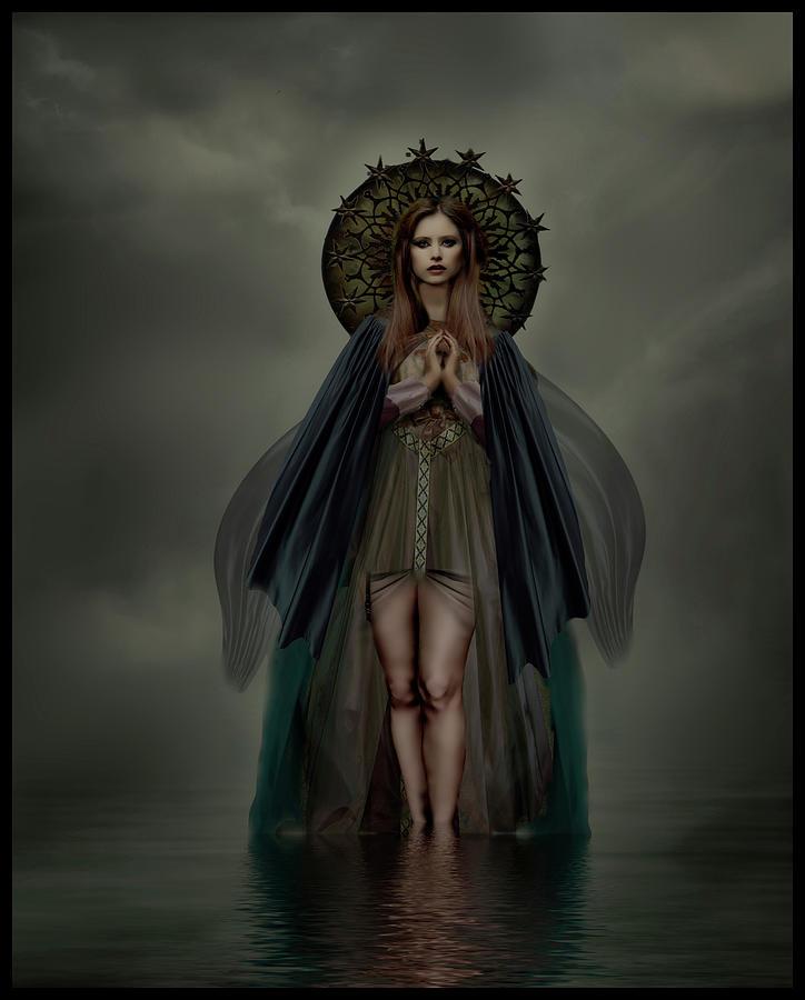 Virgin by Raul Villalba