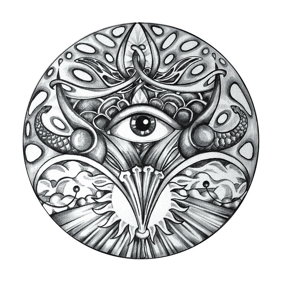 Vision Drawing