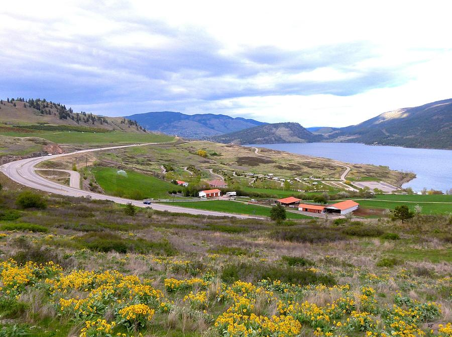 Vista 10 Photograph