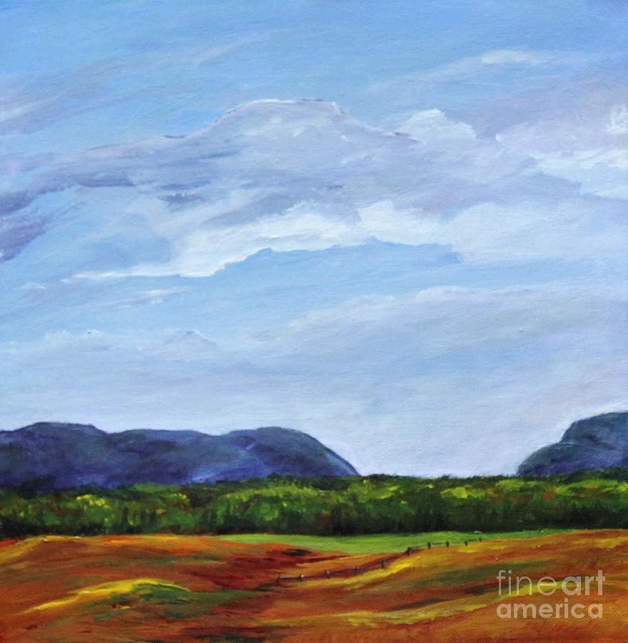 Vista by Linda Steine
