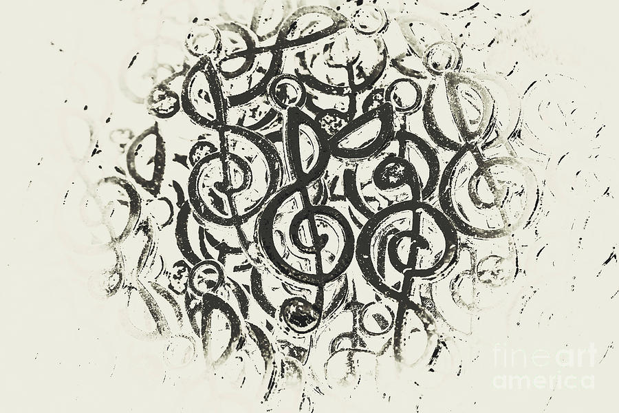 Symphony Photograph - Visual Noise by Jorgo Photography - Wall Art Gallery