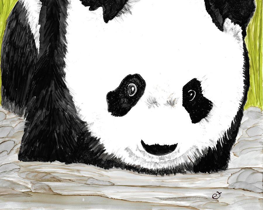 Vivi's Pet Panda by Eli Tynan