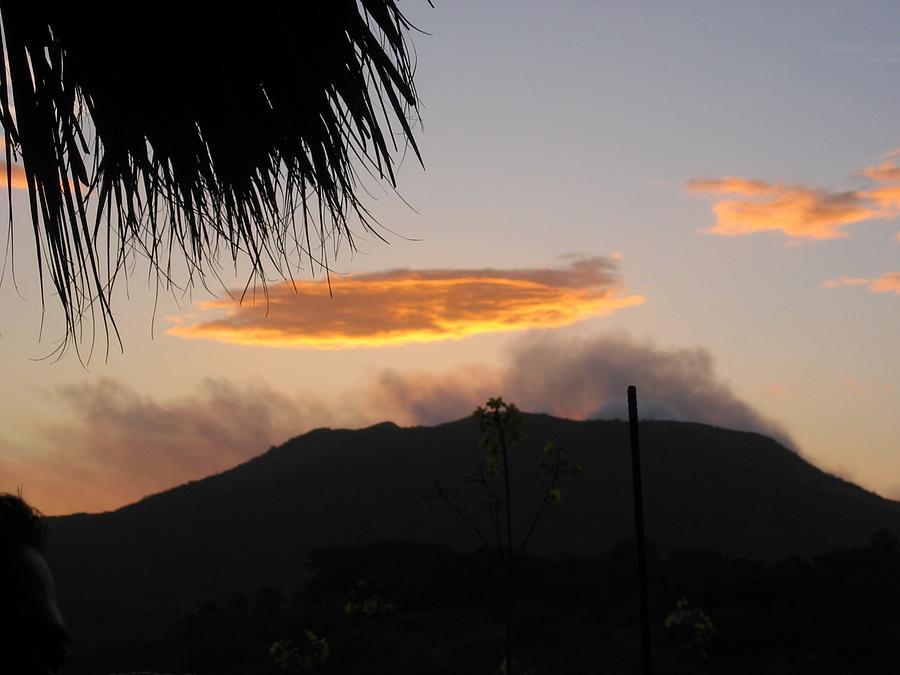 Volcan Santiago 3 Photograph by Karla Cecilia Rodriguez