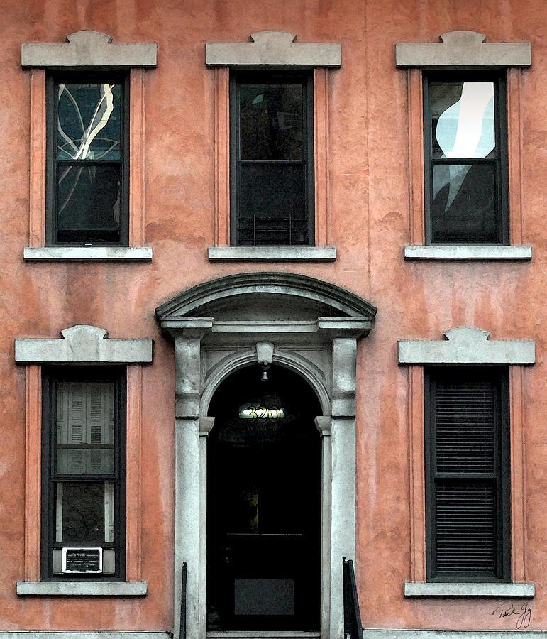 New York City Photograph - W 53rd New York by Paul Gaj