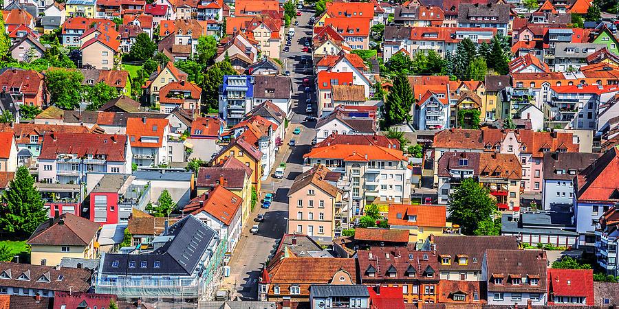 Waldkirch 1 Photograph