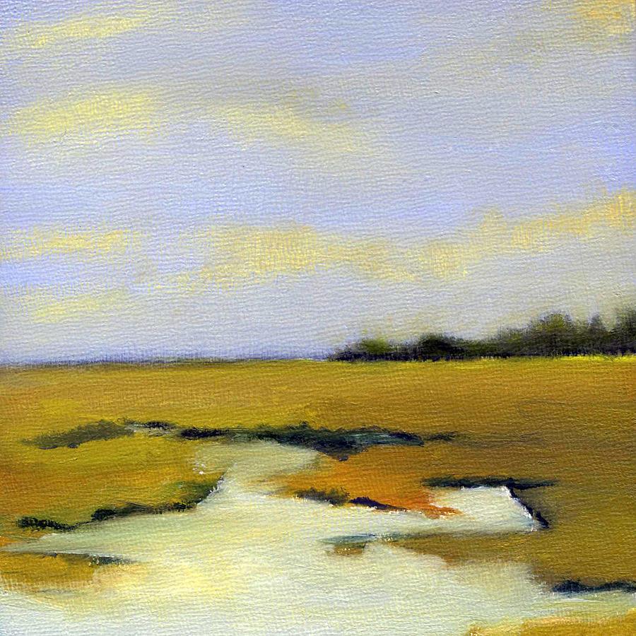 Walk at Magothy Bay by BARBARA J HART