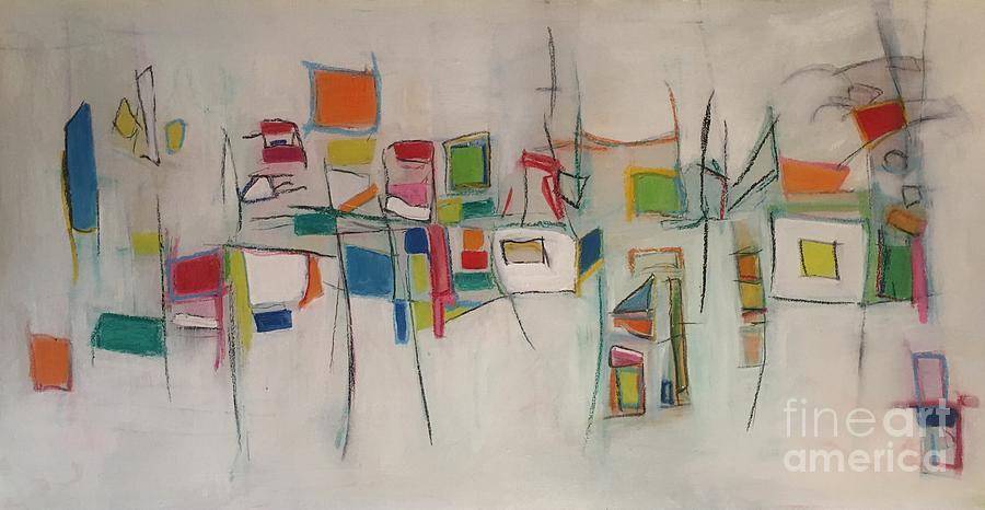 Walkthrough Painting