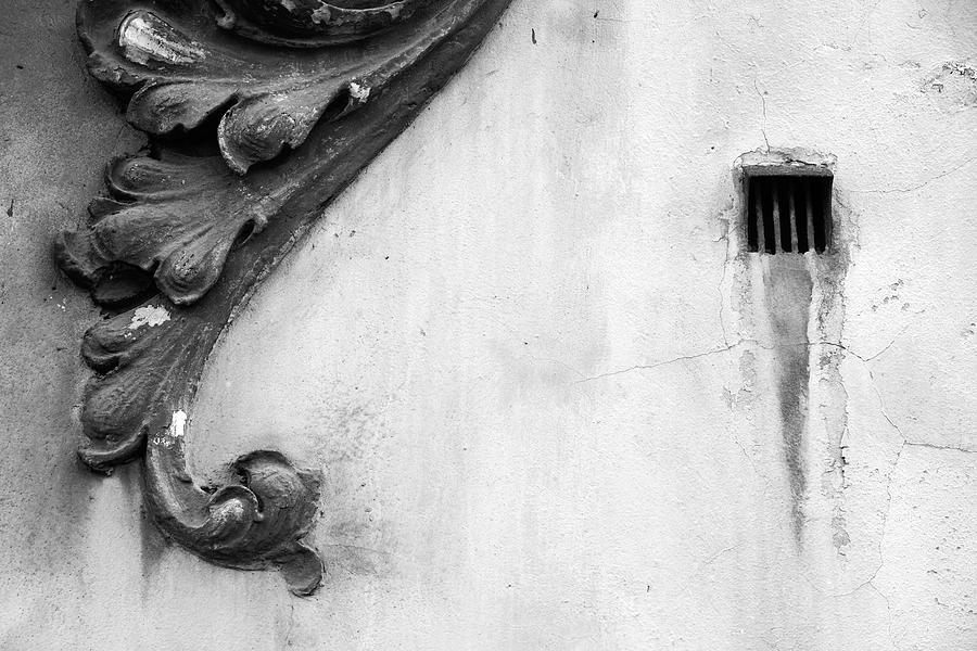 Angle Photograph - Wall  # 2660 by Andrey  Godyaykin