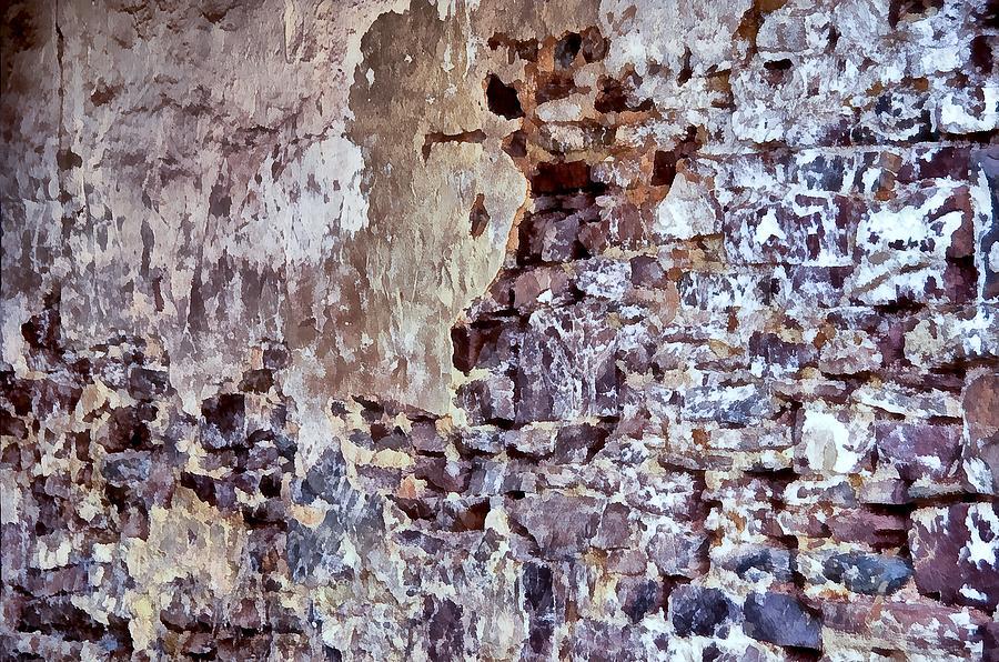 Barn Photograph - Wall by Jim Proctor