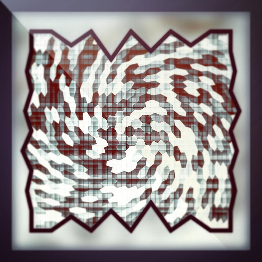 Wallpaper Digital Art - Wallpaper 3 by Marko Sabotin