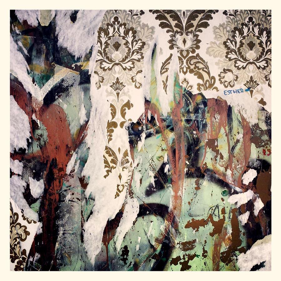 Collage Photograph - Wallpaper by Matthew Daigle