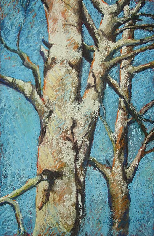 Pastel Painting - Warming Light by Marlene Gremillion