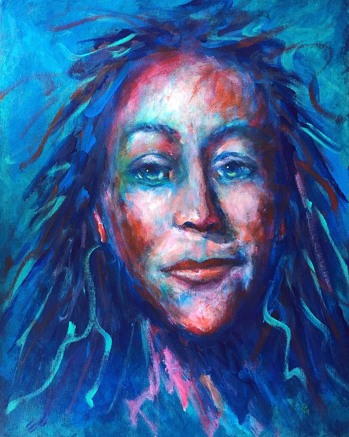 Warrior Goddess by Shannon Grissom