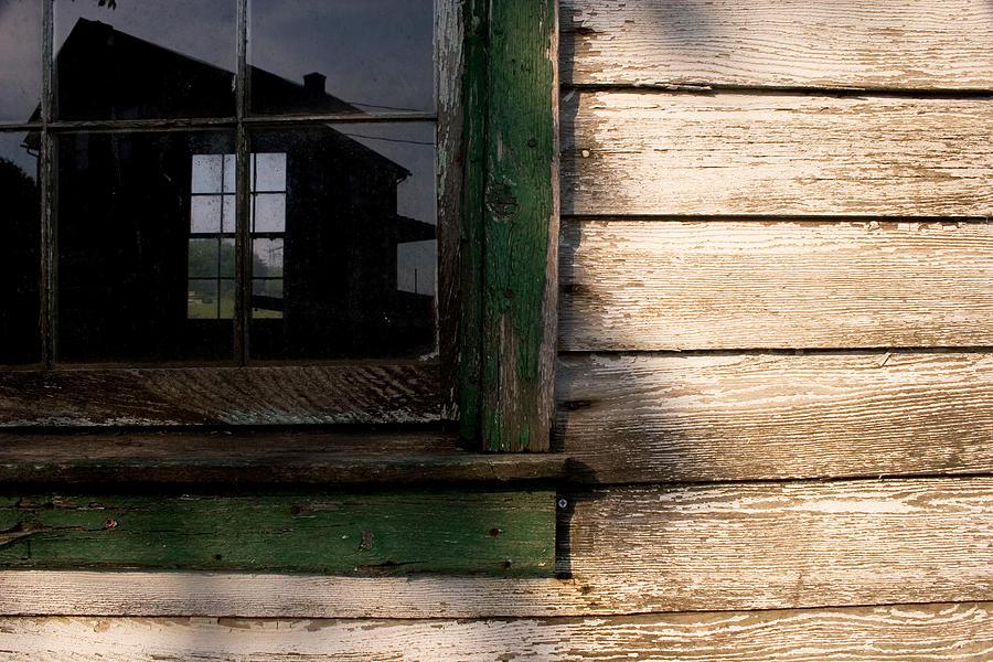 Farm Photograph - was by Kevin Brett