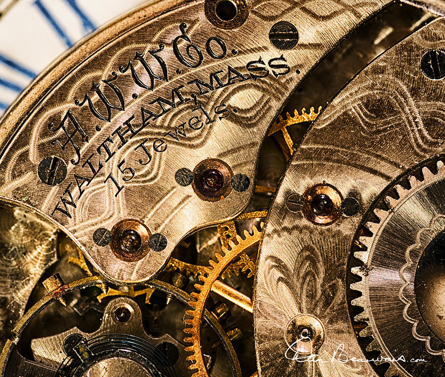 Watchworks 4234 Photograph