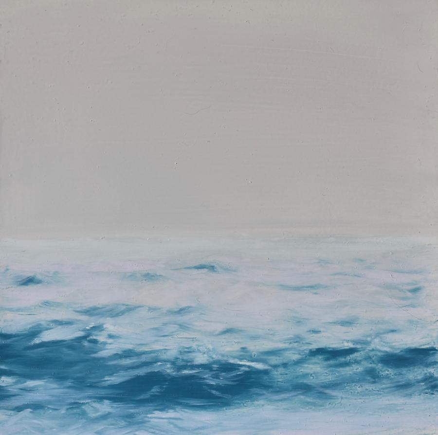 Water Painting by Emily Warren