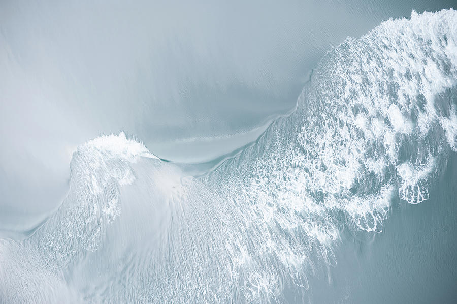 Wave 2 Photograph