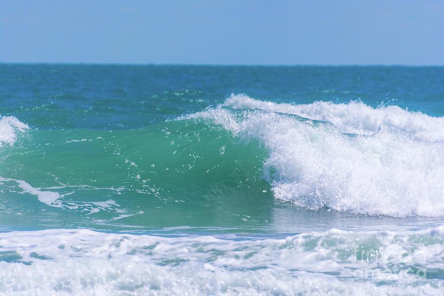 Wave Crusher Photograph