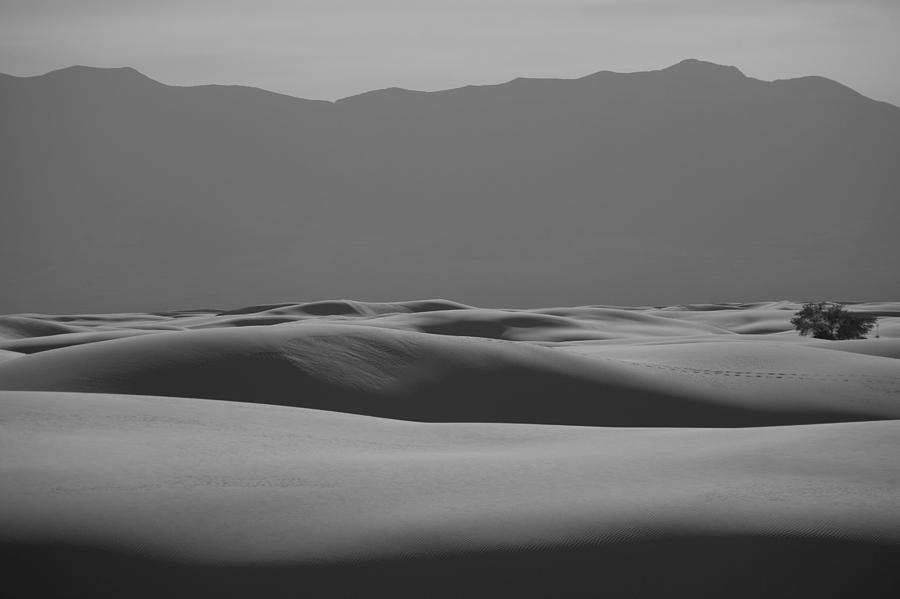 White Sands National Monument Photograph - Waves by Ralf Kaiser