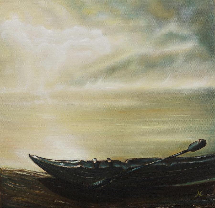Wayfarer's Sojourn by Neslihan Ergul Colley