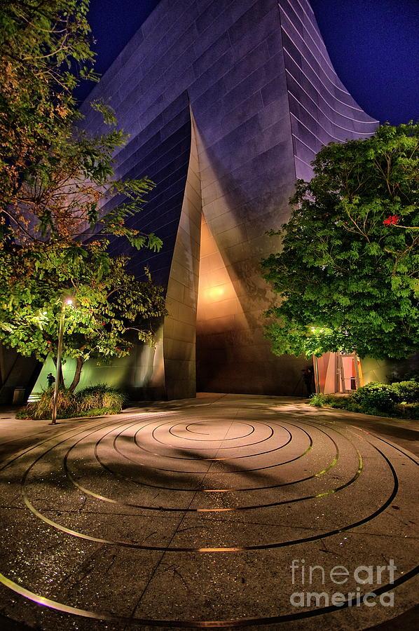 WDCH Blue Ribbon Garden by Alex Morales