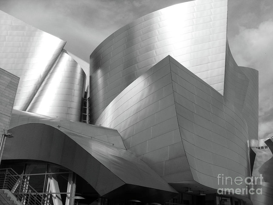 Digital Photograph Photograph - Wdhc No1 by Mic DBernardo